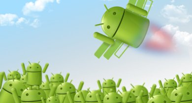 Speed up your device like a rocket after rooting