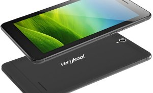 How to Flash Stock Rom on Verykool T7440 Kolorpad II