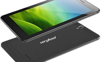 How to Flash Stock Rom on Verykool T7440 Kolorpad II