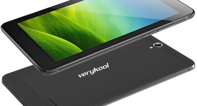 Flash Stock Rom on Verykool T7440 Kolorpad II