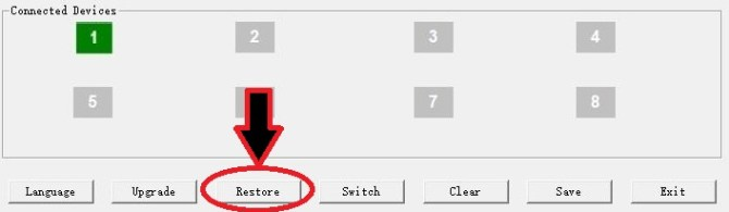 How to Use Rockchip batch Tool to Flash Stock ROMs - Flash Stock Rom