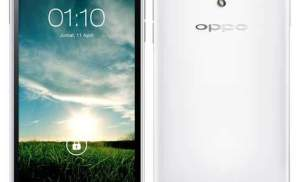 How to Flash Stock Rom onOppo R2001