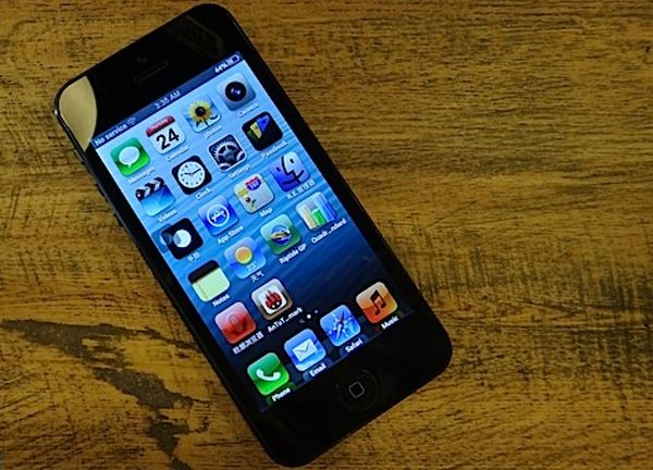 How to Flash Stock Rom on Clone iPhone 5S T910 SC6820