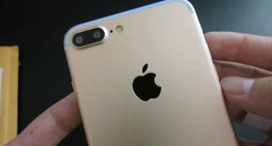 Flash Stock Rom onClone iPhone 7 Plus MT6580