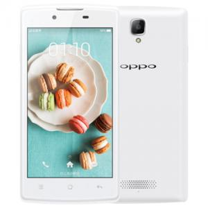 How to Flash Stock Rom on Oppo 1100