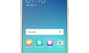 How to Flash Stock Rom on Oppo F3 Plus CPH1613EX
