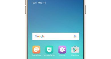 Flash Stock Rom onOppo F3 PlusCPH1613EX using Recovery Mode