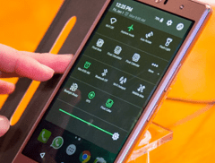 How to Flash Stock Rom on Acer liquid X2