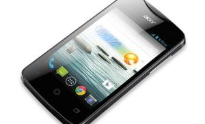 How to Flash Stock Rom on Acer Liquid Z3