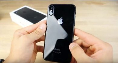 Flash Stock Rom onClone iPhone X