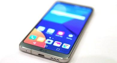 Flash Stock firmware on LG G6