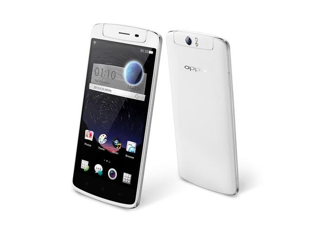 How to Flash Stock Rom on Oppo N1 - Flash Stock Rom