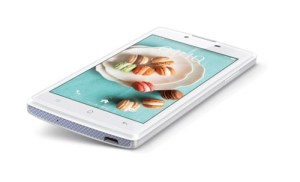 How to Flash Stock Rom on Oppo R1100