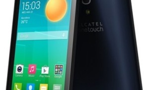 How to Flash Stock Rom on Alcatel Onetouch Pop d3 4036e