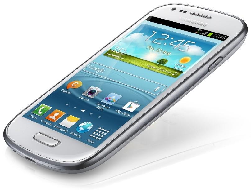 Clone] Flash Stock Rom on Samsung Galaxy S3 Mini GT-i8190