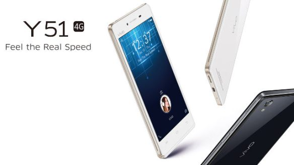 How to Flash Stock Rom on Vivo Y51 LRX22G - Flash Stock Rom
