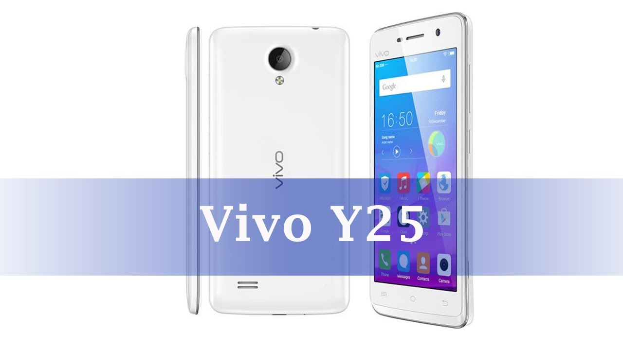 How to Flash Stock Rom on Vivo V5S PD1612DF - Flash Stock Rom