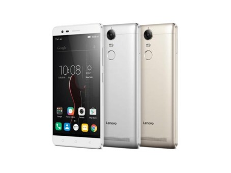 How to Flash Stock Rom on Lenovo VIBE K5 NOTE A7020a40 S318