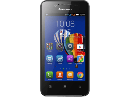 How to Flash Stock Rom onLenovo A319 S319 MT6572
