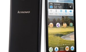How to Flash Stock Rom onLenovo A766 MT6589 S117