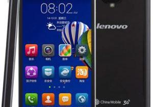 How to Flash Stock Rom on Lenovo A358T MT6582 S107