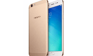 How to Flash Stock Rom onOppo F3 CPH1609