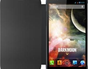 How to Flash Stock Rom on Wiko Darkmoon V17 MT6582