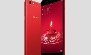 Flash Stock Rom onOPPO F3 Diwali using Recovery Mode