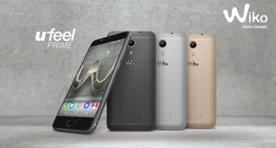 How to Flash Stock Rom on Wiko U Feel Prime V23