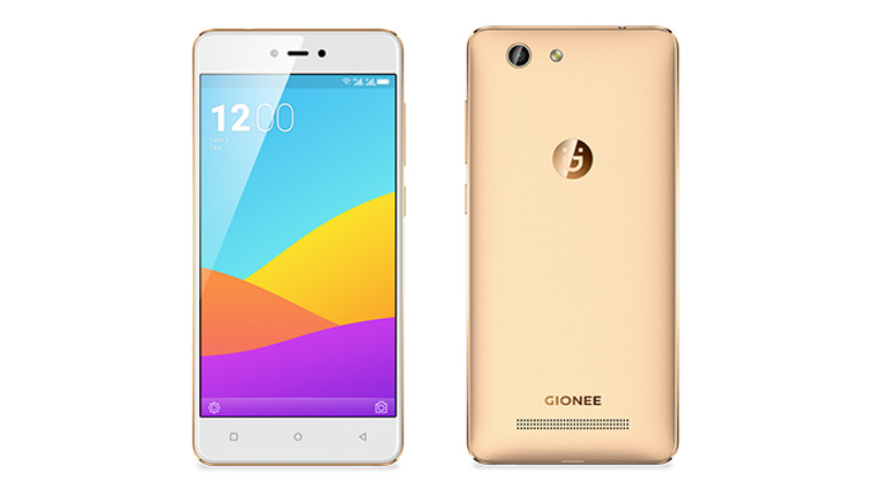 How to Flash Stock Rom on Gionee F103 - Flash Stock Rom