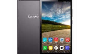 How to Flash Stock Rom on Lenovo Phab Plus PB1-770M