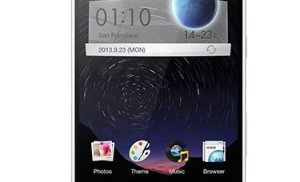 Flash Stock Rom onOppo N1 using Recovery Mode