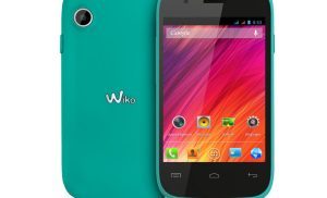 How to Flash Stock Rom onWiko Ozzy V24 MT6572