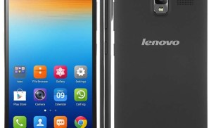 How to Flash Stock Rom onLenovo S660 MT6582
