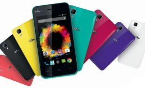 How to Flash Stock Rom onWiko Sunset V17 MT6572