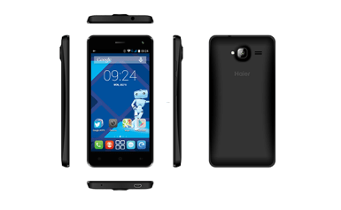How to Flash Stock Rom onHaier G31s MT6580 2017