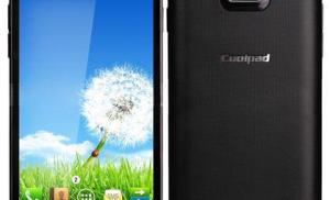 How to Flash Stock Rom on Coolpad 7290