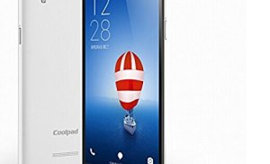 How to Flash Stock Firmware Rom on Coolpad 8675