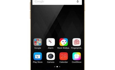 How to Flash Stock Firmware Rom on Coolpad Max Lite V42