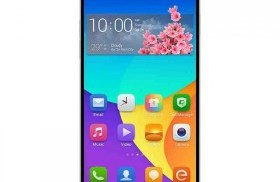 How to Flash Stock Rom on Coolpad Modena E501