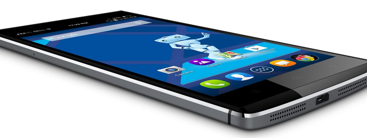 How to Flash Stock Rom on Haier Voyage V5