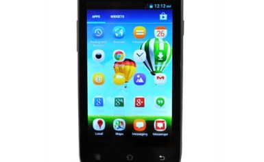 How to Flash Stock Rom on Haier W716 W729 VE M10 S11
