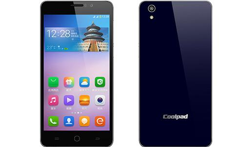 How to Flash Stock Firmware Rom on Coolpad Star F103 - Flash Stock Rom