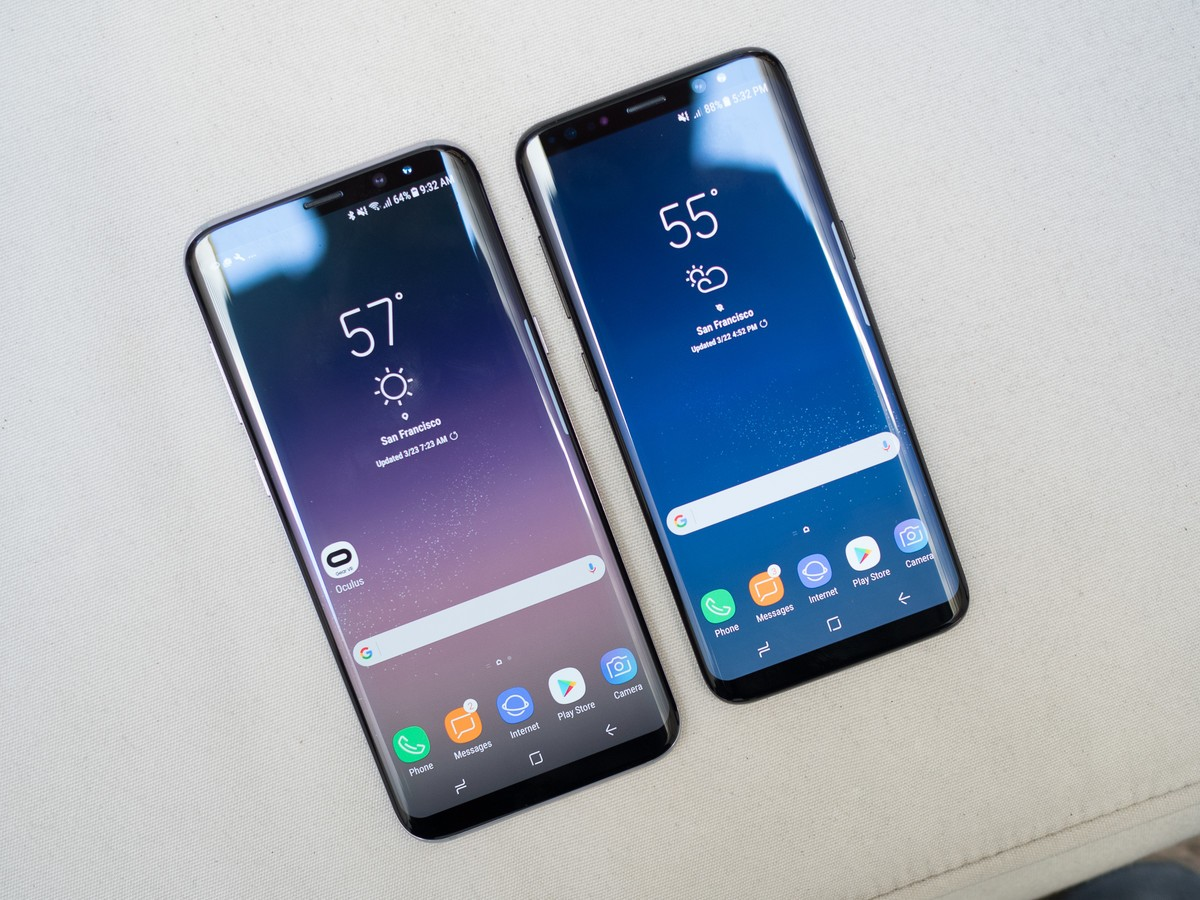Clone] Flash Stock Rom on Samsung galaxy S8 Plus MT6580