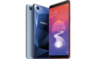 How to Flash Stock Rom onOppo Realme 1