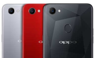 How to Flash Stock Rom onOppo F7