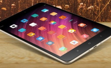 How to Flash Stock Rom on Xiaomi Mi Pad 4