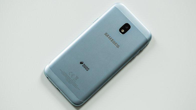 Flash Stock Rom on Samsung Galaxy J3 SM-J330FN - Flash Stock Rom