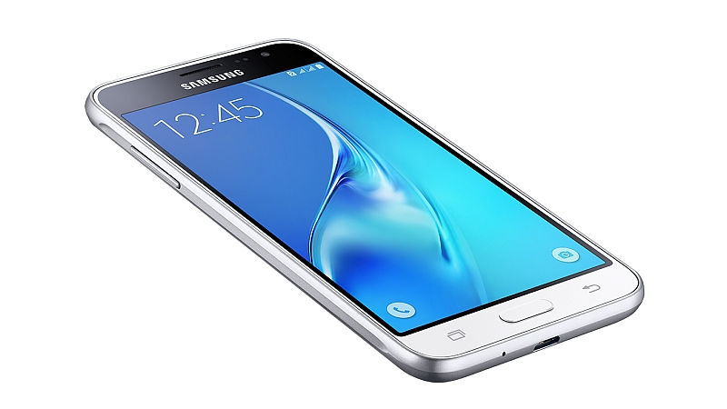 Flash Stock Rom on Samsung Galaxy J3 Pro SM-J330G - Flash Stock Rom