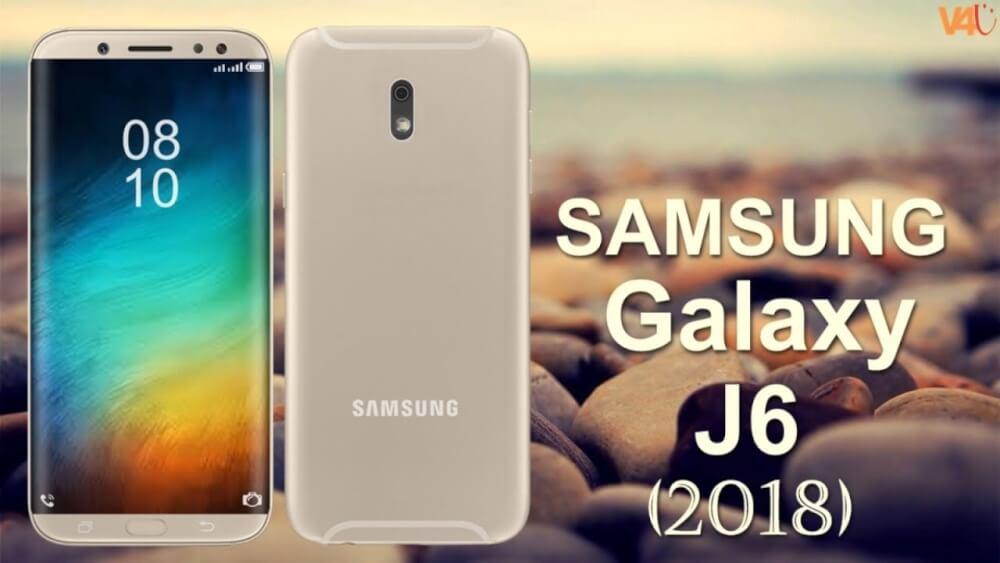 Flash Stock Rom on Samsung Galaxy J8 SM-J600G - Flash Stock Rom